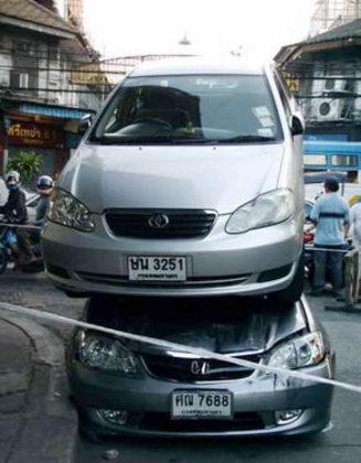 Car Accident Lawyer Marietta
