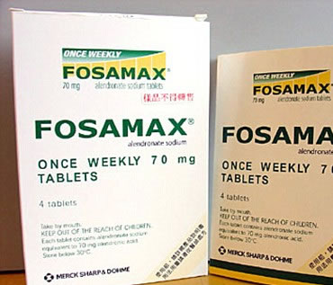 Fosamax Generic Dosage